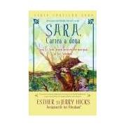 SARA, cartea a doua. Sara şi Seth, bunii prieteni neînaripaţi ai lui Solomon.