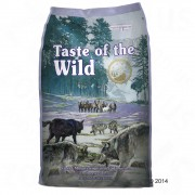 13кг Sierra Mountain Taste of the Wild храна за кучета