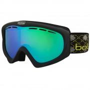 Bolle Маска Y6 OTG Matte Black & Green Emerald 21371