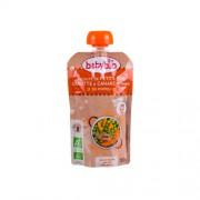 Babybio Bio borsós-répás ebéd kacsával 120 g