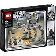 Lego Star Wars Classic: Clone Scout Walker™ – 20th Anniversary Edition 75261