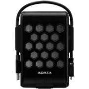 ADATA AHD720 1 TB External Hard Disk Drive(Black)