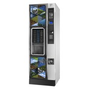 Automat vending Necta Opera Espresso 8oz-12oz