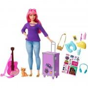 MATTEL Barbie® Travel Daisy Doll