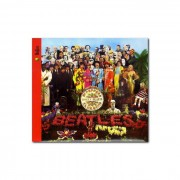 Universal Music Beatles - Sgt. Pepper´s Lonely