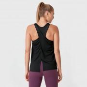Myprotein Dry-Tech Vest - Black - XL - Black