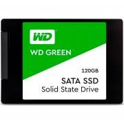 SSD 120GB WESTERN DIGITAL GREEN LAPTOP PC 2.5 WDS120G2G0A