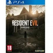 Resident Evil 7 Biohazard, за PS4