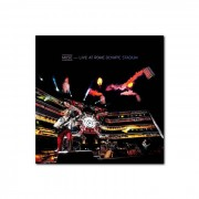 Warner Music Muse - Live At Rome Olympic Stadium (Cd + Dvd)