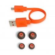 Slusalice JBL T110 White , Bluetooth, Mic