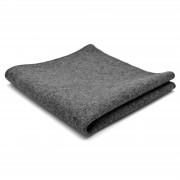 Tailor Toki Pochette de costume en laine gris clair, coutures à la main