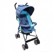 Carreolas Nuevas De Bastón Infanti Skit Blue Carreola