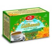 Ceai de galbenele, 20 plicuri, Fares