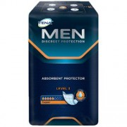 Tena Men Level 3 - 16 protections anatomiques