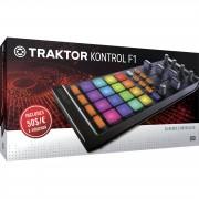 Native Instruments TRAKTOR Kontrol F1 incl. 50EUR Vale de compra de NI