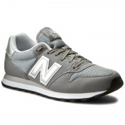 Сникърси NEW BALANCE - GM500GRY Сив