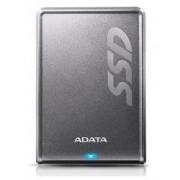 SSD A-DATA SV620H Extern, 256GB (Gri)