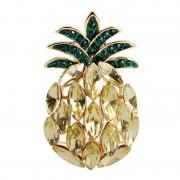Broșa Sweet Ananas