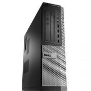 Dell Optiplex 990 SFF - Core i3-2100 - 4GB - 3000GB HDD - DVD-RW - HDMI