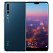 Telefon Mobil Huawei P20 Pro Dual Sim 128GB Blue + complet WOWFIXIT liquid screen
