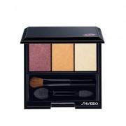 Shiseido Luminizing Satin Eye Color Trio Rd 299 - Tester (Solo Prodotto)