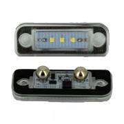 Lampa LED numar 7221 compatibil MERCEDES VistaCar