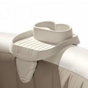 PureSpa dupla pohártartó Intex masszázsmedencékhez