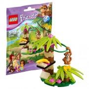 LEGO Exclusive - Friends Orangutan's Banana Tree (41045)