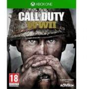 Call of Duty: WWII, за Xbox One