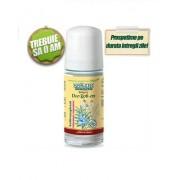 Deo Roll-on antiperspirant cu musetel si rozmarin 50 ml