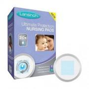 Lansinoh Ultimate Protection Nursing Pads, 50 ct. Part No. 20290 Qty Per Box