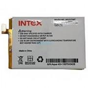 Original Intex Battery BR2375BT For Intex Aqua 4G+ 4G Plus 2300 mAh with 1 month warantee.