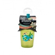 Tommee Tippee Explora easiflow 12m+ truly non spill active sporty