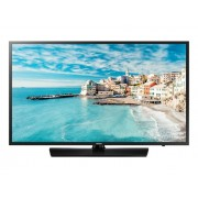 Televizor Samsung Hotel TV LED Non-Smart TV HG49EJ470MK 124cm Full HD Black