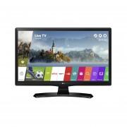 Televisor LG 24MT49S color Negro