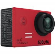 SJCAM SJ5000X élite Wisconsin-Fi Ultra HD 4K Cámara De Acción Deportiva-Rojo