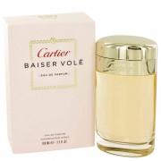 Baiser Vole Eau De Parfum Spray By Cartier 3.4 oz Eau De Parfum Spray
