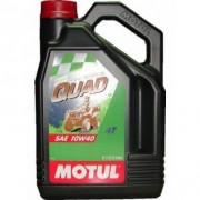 MOTUL Quad 4T 10W40 - 4L
