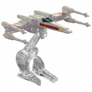 Nava X-Wing Fighter Red 5 - Hot Wheels Star Wars