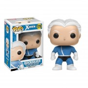 Funko Pop Quicksilver Xmen Vinyl X-men Marvel Retro