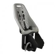 Thule Fietsstoel Yepp Maxi Easy Fit Silver
