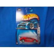 Hot Wheels Final Run Series #9 Lamborghini Diablo Pr 5 Wheels #2003 203