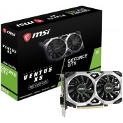 MSI GeForce GTX 1650 VENTUS XS OC 4GB