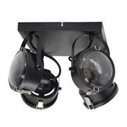 KS Verlichting Satellite 4 Plafondlamp/Wandlamp