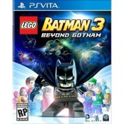 Lego Batman 3: Beyond Gotham - Ps Vita - Unissex