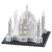 Brixies 410052 3d-Motif - Taj Mahal