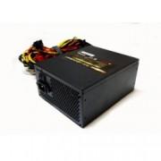 Захранване Raidmax Cobra RX-1200MP, 1200 W, Active PFC, 80+ Gold, 120 mm вентилатор