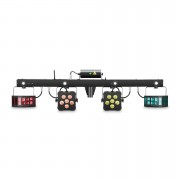 Cameo Multi FX BAR Lichtanlage