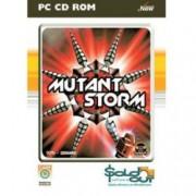 Mutant Storm, за PC