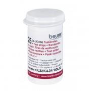 Teste pentru glucometru GL32